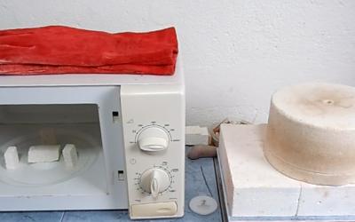 Tu Micro taller de cerámica en tu casa.