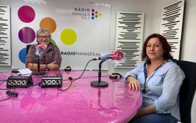 Tacto De Barro en Radio Manises